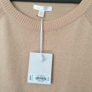 LC Lauren Conrad Sweaters - LC Lauren Conrad tunic sweater